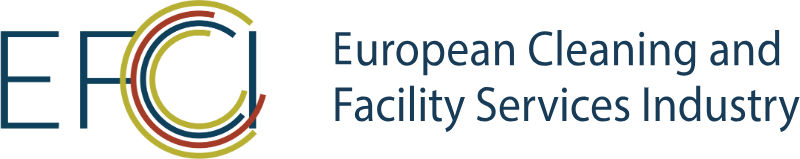 EFCI – European Cleaning and Facility Services Industry.